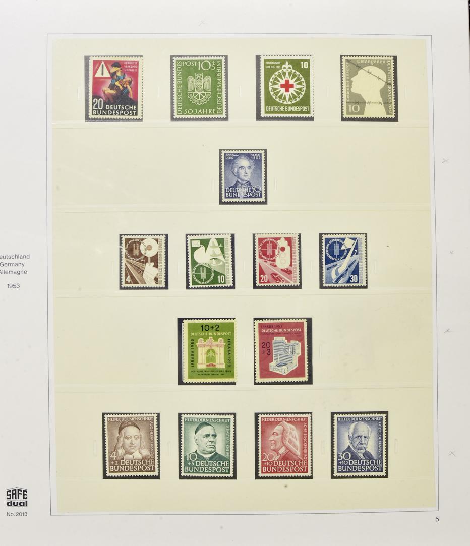 Gebraucht Sehr Gut Briefmarken Briefe 2019 Neuer Stil 5 Alben Briefmarkenalben Bögen